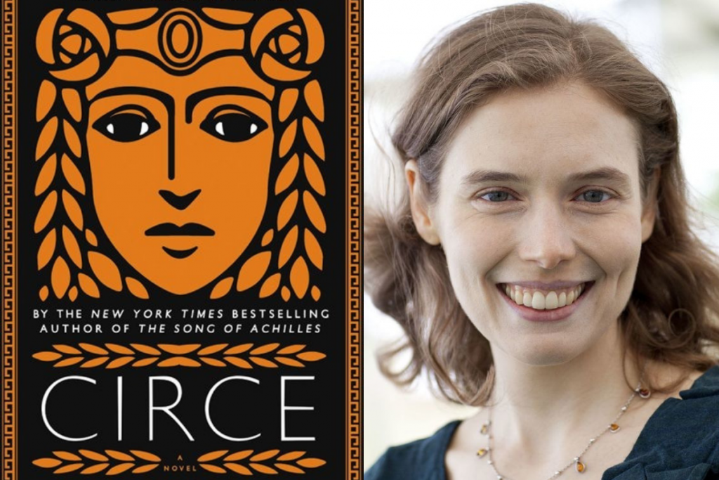 Book Review Circe By Madeline Miller Jcpl Org