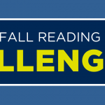 Text: JCPL Kids Fall Reading Challenge