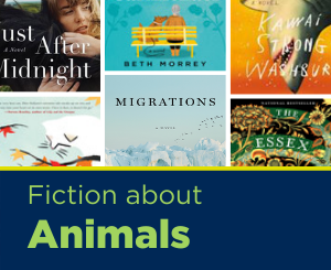 Text: Fiction about Animals